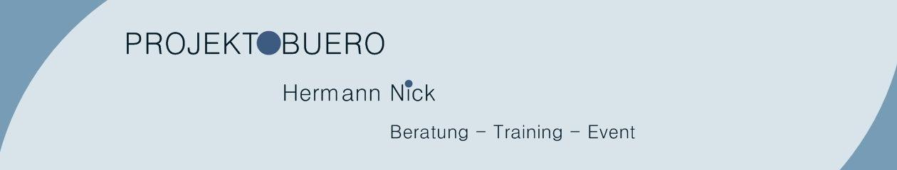 ProjektBuero Hermann Nick